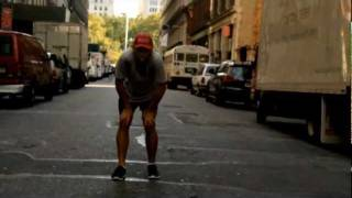 Casey Neistat - Mind Games, A Movie About Running