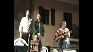 preview picture of video 'Corsicana - Bulzi 25\08\2012'
