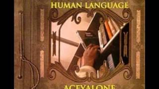 Aceyalone - The Balance (Instrumental)