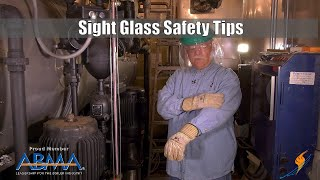 Sight Glass Safety Tips - Boiling Point