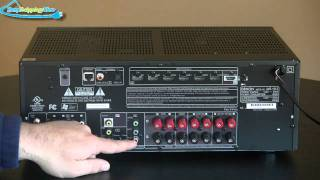 Denon AVR1912 Home Theater Receiver Review