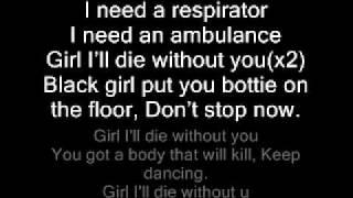 Flo Rida - Respirator (With lyrics:Check Info box)