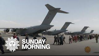 Afghanistan: The deadline nears