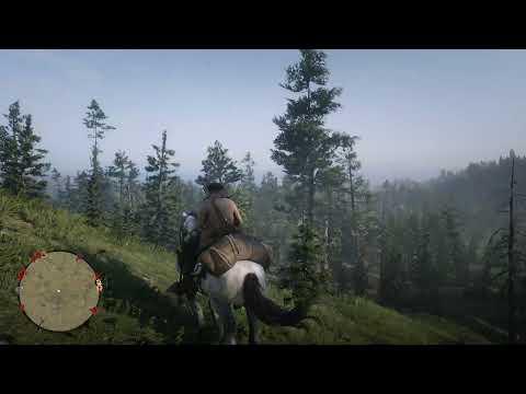 Red Dead Redemption 2 la cuadrilla de los Peaky Blinders
