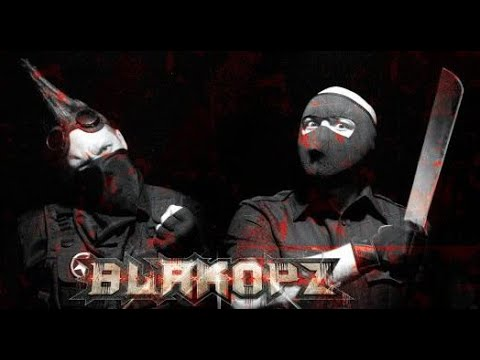 Blakopz - United (Feat. Rexx Arkana of FGFC820) - ToXiZ