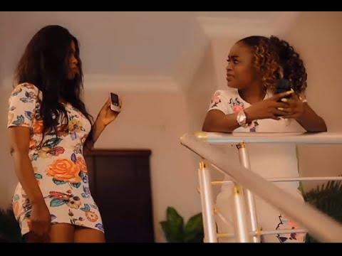 Download Chioma Chukwuka Insist On Having Her Change In