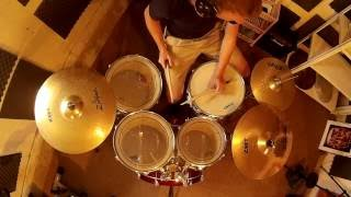 James Blunt - Sattellites [Drum Cover]