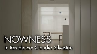 In Residence Ep3 Claudio Silvestrin By Matthew Donaldson