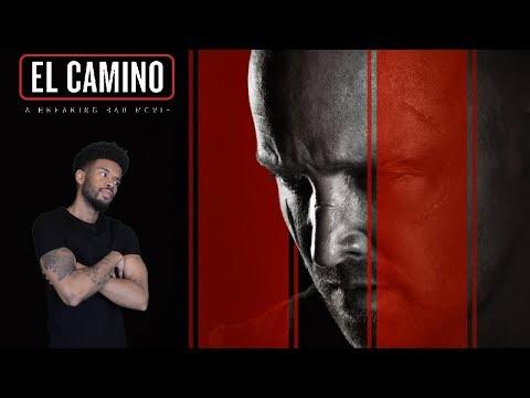 El Camino: A Breaking Bad Movie - Movie Review