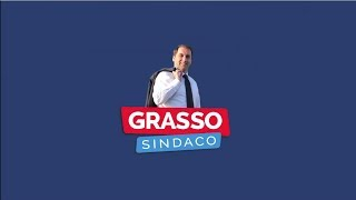 preview picture of video 'Civitavecchia 2014: La Svolta con Grasso Sindaco'
