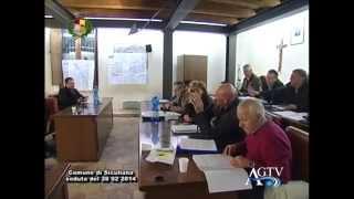preview picture of video 'Consiglio Comunale del 28 Febbraio 2014 - Siculiana On Line'