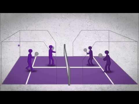 BAS Tennis heeft opdracht gegeven voor aanleg van een padelbaan