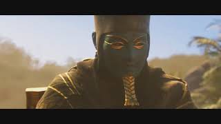 sUICIDEBOYs - Assassin's Creed Origins -
