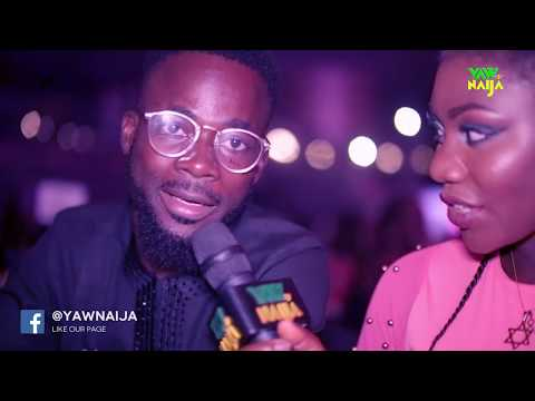 HIGHLIGHTS FROM SHUGA COATED CONCERT WITH THE SHUGA BAND