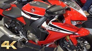 New Honda CBR 1000RR 2019 - Review 2019 Honda CBR1000RR - ホンダCBR1000RR 2019年モデル