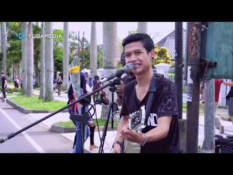 You're The Reason - Calum Scott (Cover Musisi Jalanan Malang)