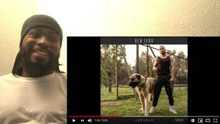 (Turkish Rap) Ben Fero   Arkadaş [Official Audio] | Reaction