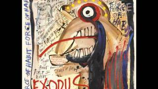 Exodus - Architect of Pain (Lyrics in Description)