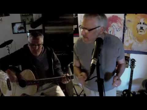 Gerry Rafferty The Royal Mile (cover)