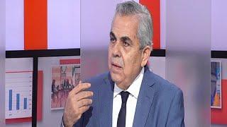 حوار اليوم مع عضو تكتل لبنان القوي النائب حكمت ديب