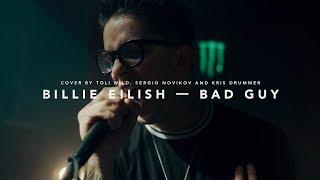 Billie Eilish   Bad Guy (Deathcore Cover)