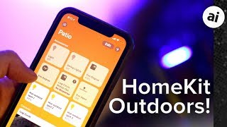 Review: Philips Hue Lily Color Spotlights Finally Bring HomeKit to the Outdoors