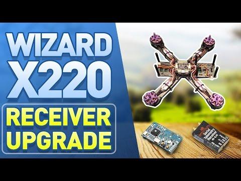 eachine-wizard-no-solder-receiver-install--spectrum--flysky