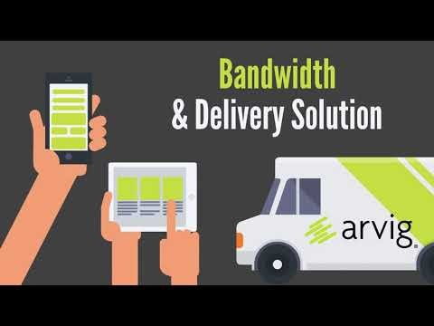 Business Internet from Arvig