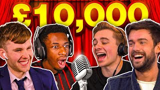Best Joke Wins £10,000 ft. Jack Whitehall