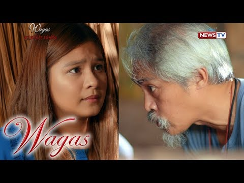 [GMA]  Wagas: Ang tanging pag-asa ni Daniela