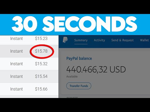 Kaip greitai uždirbti milijoną
