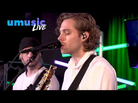 5 Seconds of Summer - Youngblood | Live bij Radio 538