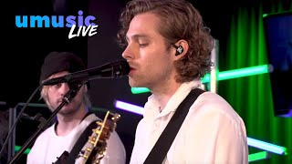 5 Seconds Of Summer   Youngblood | Live Bij Radio 538