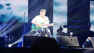 Ungu  Lagu Baru Special On Konsert Tercipta Untukku KL 2014-280214)