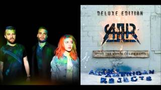 Ain't It Hell - Paramore vs. The All-American Rejects (Mashup)