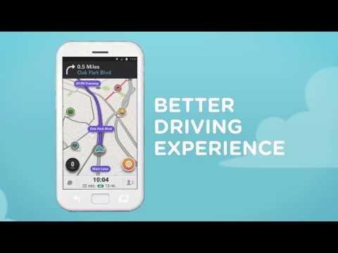 Waze 4.0 Brings A New Interface, Smart Reminders And ETA Panel