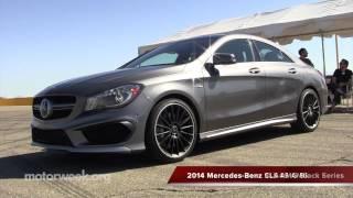 First Look: 2014 Mercedes-Benz AMG