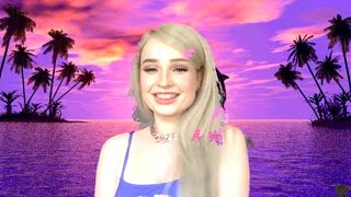 Kim Petras - Malibu (at Home Edition)