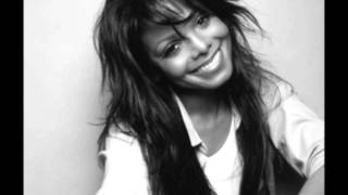 Janet Jackson - Funny How Time Flies(When You're Having Fun)