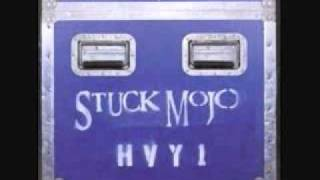 Stuck Mojo ~ Monster [live '99] HVY1