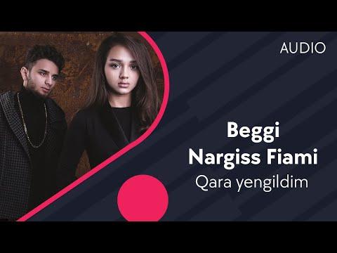 Download Beggi va Nargiss Fiami - Qara yengildim | Бегги ва Наргисс Фиами - Кара енгилдим (music version) HD Mp4 3GP Video and MP3
