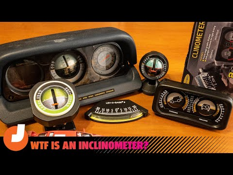 Why Inclinometers Are Cool And Which Ones To Buy