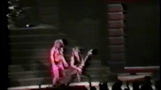 Randy Rhoads Chicago 1982
