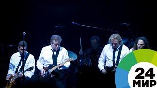 Группа Eagles свергла «короля поп-музыки» Майкла Джексона - МИР 24