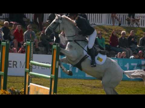 Gatcombe Park 2017 Show Jumping Montage