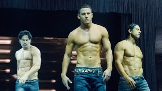Magic Mike XXL | Trailer