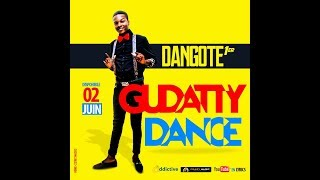 Dangoté 1er   Gudatty Dance