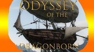 Skyrim Thing I'm Excited About - Odyssey of the Dragonborn