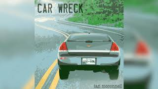 Ian McConnell Car Wreck