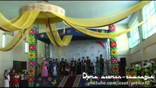 preview picture of video 'Наурыз мейрамы-2011 (Орта мектеп-гимназия)'